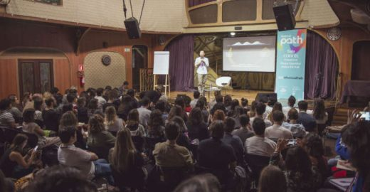 Festival reúne 300 palestras cheias de diversidade e inovação