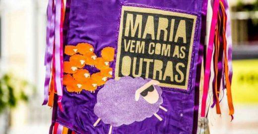 'Vamos ocupar o Carnaval pelo olhar de mulheres', diz bloco