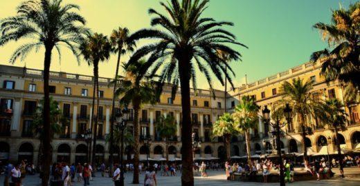 Tour pelas principais atrações turísticas de Barcelona