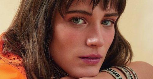 Bianca Bin vence fobias em cena de 'O Outro Lado do Paraíso'