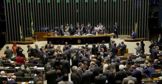 Senado vota nesta terça intervenção federal na segurança do Rio