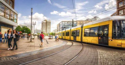 Cidades alemãs poderão proibir carros a diesel