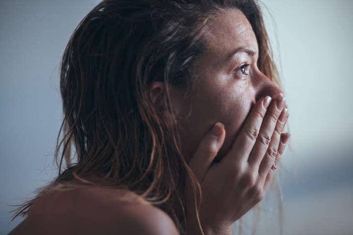 Pessoas com depressão usam essas palavras com mais frequência