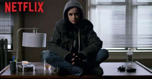 Netflix: veja quais são os novos conteúdos que chegam em março