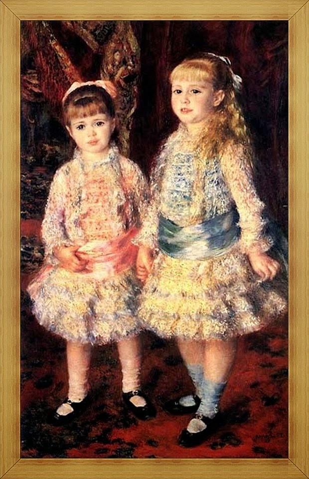 Renoir, MASP