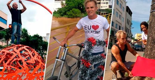 Prefeito usa dinheiro do Carnaval para melhorar educação e saúde
