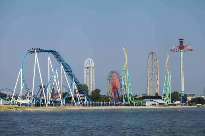 e990e56d9494 Conheça o melhor parque de diversão dos EUA; não fica em Orlando