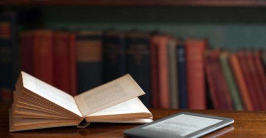 Amazon promove Kindle Day com milhares de eBooks grátis