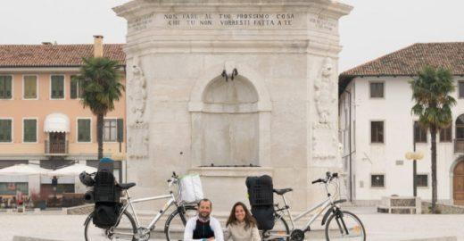 Viagem de bicicleta: uma experiência fascinante