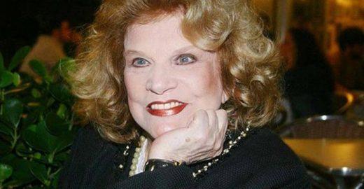 Tônia Carrero morre 95 anos. Famosos lamentam a perda da atriz