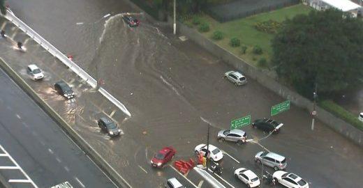 Prefeitura usou 32% do orçamento de combate a enchentes em SP