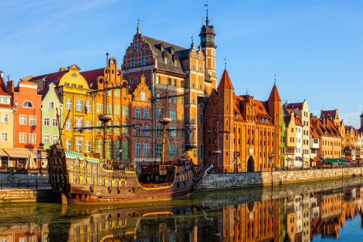 5 cidades na Europa que você jamais pensou em visitar, mas devia