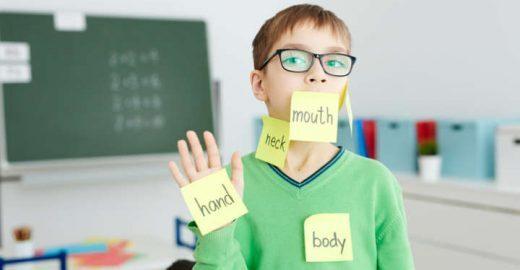 Com qual idade as crianças podem começar a aprender inglês?