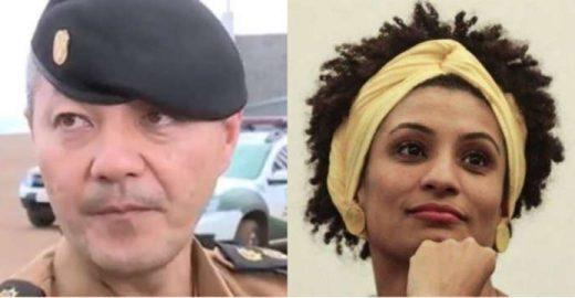 Coronel da PM questiona o caso Marielle: 'Ela representa o povo?'