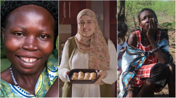 Iniciativas de empreendedorismo empoderam meninas e mulheres