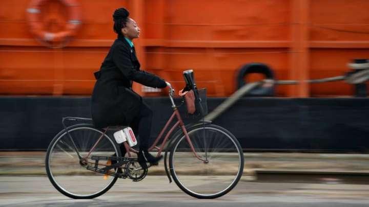 O motor elétrico pode ser adaptado praticamente em qualquer bike comum