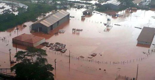 Descoberto novo duto ilegal da mineradora norueguesa no Pará