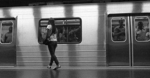 Casos de abuso sexual no transporte público aumentam 9% em 2018