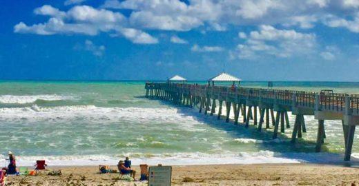 10 motivos para conhecer Palm Beaches na próxima viagem à Flórida