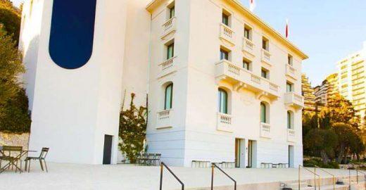 Mônaco tem museu inovador