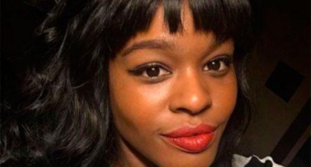 Azealia Banks revela que foi vítima de estupro