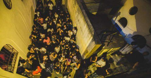 Casa da Luz: o espaço cultural mais descolado do centrão