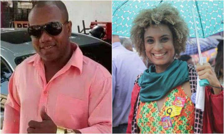 Colaborador de vereador ouvido no caso Marielle é morto no Rio e4d879c68e069