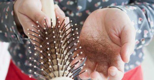 Saiba como evitar queda de cabelo, suas causas e tratamentos