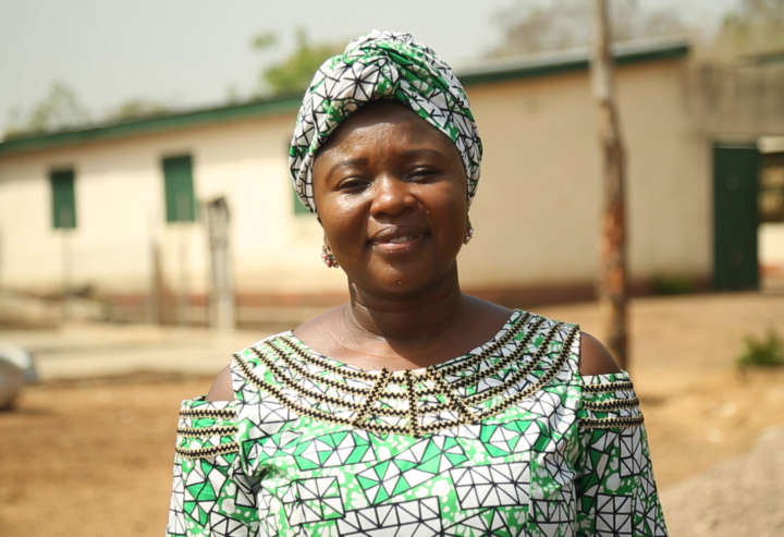 Salma Abdulai, símbolo do empreendedorismo a serviço do empoderamento feminino