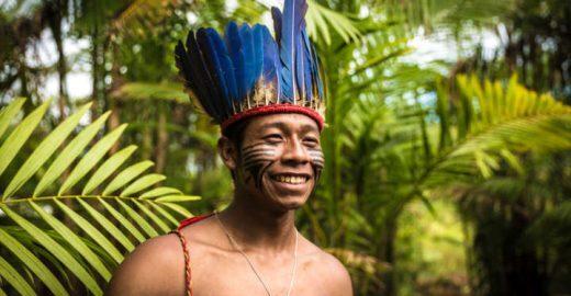 USP tem cursos on-line gratuitos para aprender línguas indígenas