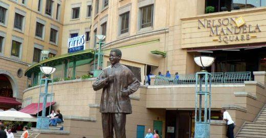 Centenário de Mandela: Reviva os passos do líder na África do Sul