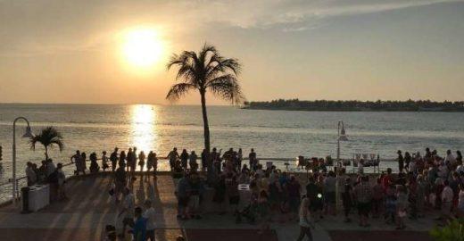 Saiba o que fazer em Key West, terra de Hemingway e do pôr do sol