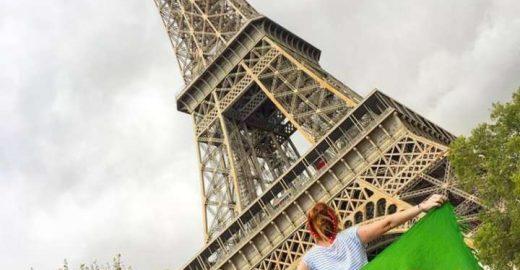 Roteiro de dois dias por Paris e Disneyland Paris