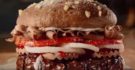 1 de abril: pegadinha do Burger King deixa internautas furiosos