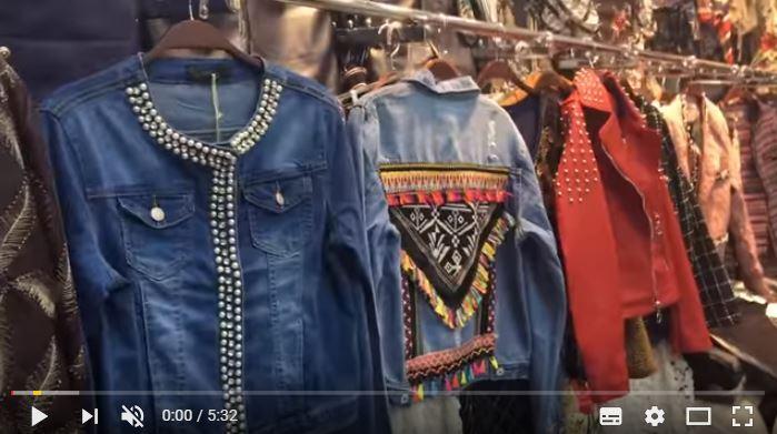 e50bad0ec 5 canais do YouTube com dicas de compras no Brás e 25 de março