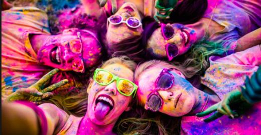 Virada Cultural 2018: como você recebe informações culturais?