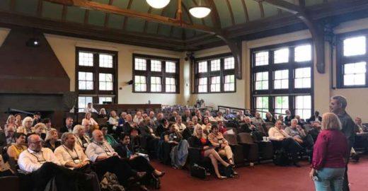 Catraca Livre é tema de palestra em Harvard
