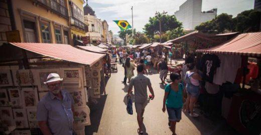 8 rolés maravilhosos para curtir o feriado no Rio gastando pouco