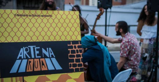 Arte na Rua: 6 shows instrumentais para curtir de graça em SP