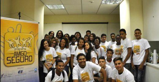 Projeto oferece qualificação profissional para jovens de 16 a 20