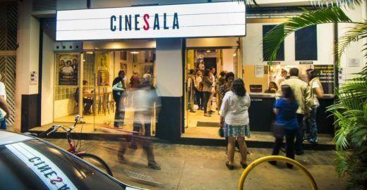 Cinesala oferece ingressos baratinhos aos leitores da Catraca