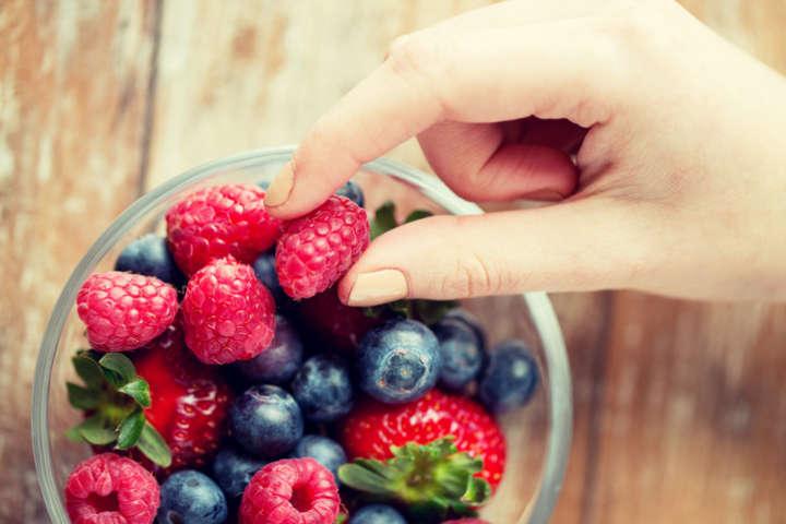 Dieta recomendada pela OMS reduz risco de câncer e diabetes