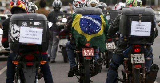 87% apoiam greve, mas não querem pagar a conta, revela Datafolha