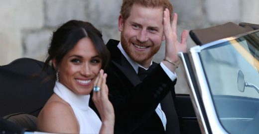 Casamento real: Príncipe Harry e Meghan revelam fotos oficiais