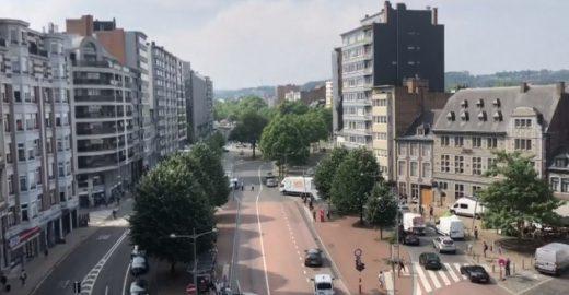 Homem desarma policiais e deixa três mortos na Bélgica