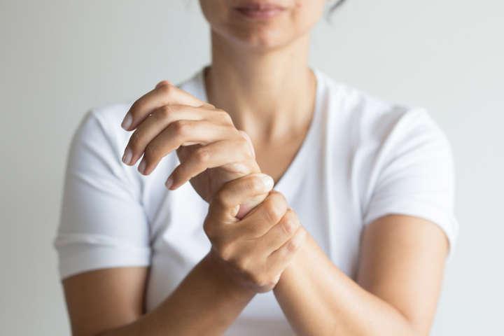 Resultado de imagem para Formigamento nas Mãos