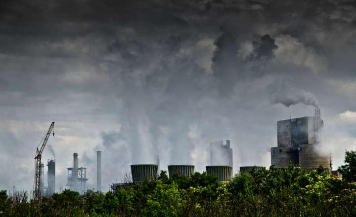 Seis países da União Europeia vão aos tribunais devido ao descumprimento de normas de poluição do ar