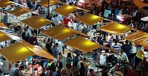 Suburbô Mixtura Carioca: 1º food park do subúrbio abre as portas