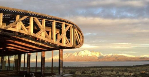 Sob o sol de Torres del Paine: a Patagônia chilena all inclusive