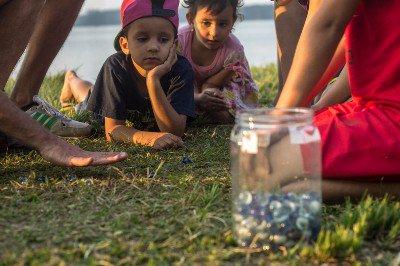 Campeonato de bolinha de gude: que tal organizar com as crianças?